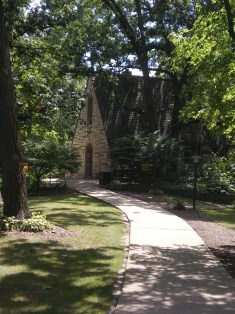 Wayside Chapel at The Center